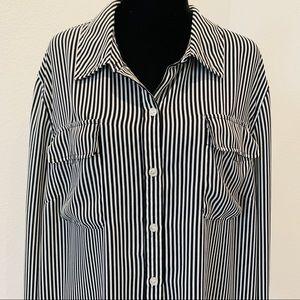 INC women's blouse size20 W